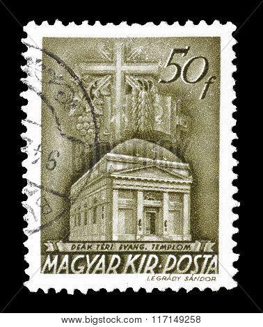 Hungary 1939
