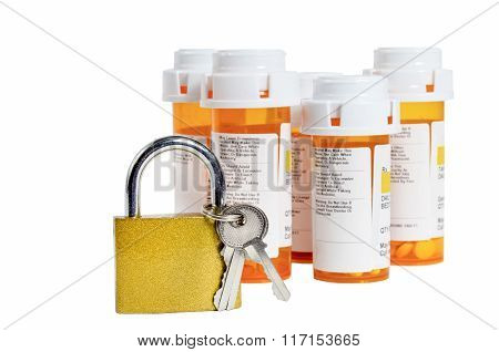 Keep Your Medications Safe