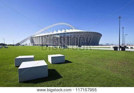 World Cup Stadiums