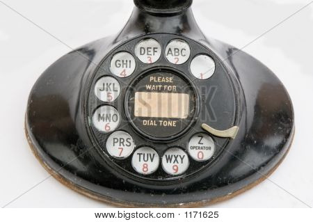 Antique Phone 2