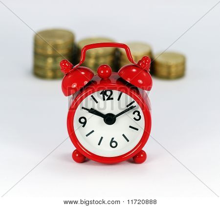Stacks of Time or Else