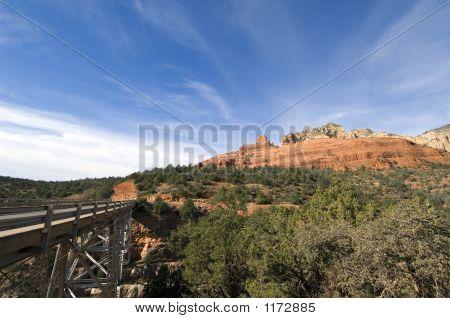 Sedona Red Rock Pct4263