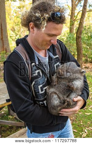 Little Wombat Holding