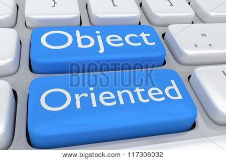 Object Oriented Concept