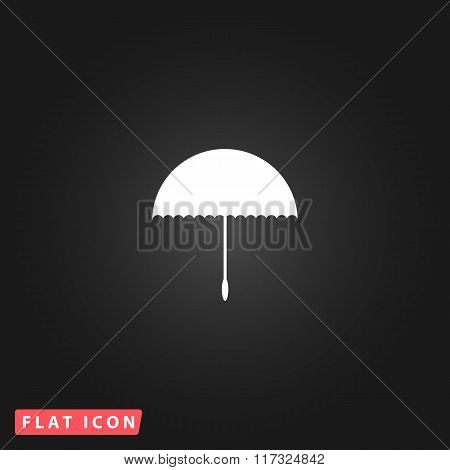 Umbrella icon - Vector
