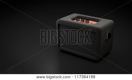 Classic Amplifier
