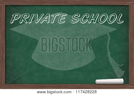 Going To Private School