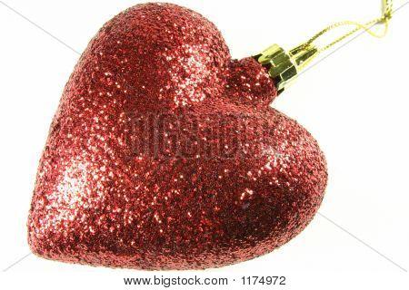 Red Heart - Valentine