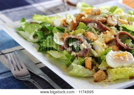 Caesar Salad #3