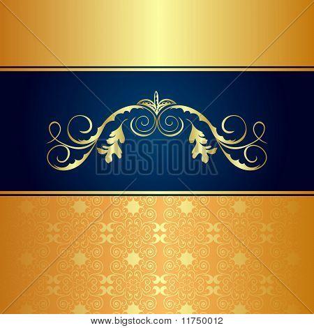 Illustration Luxury Background