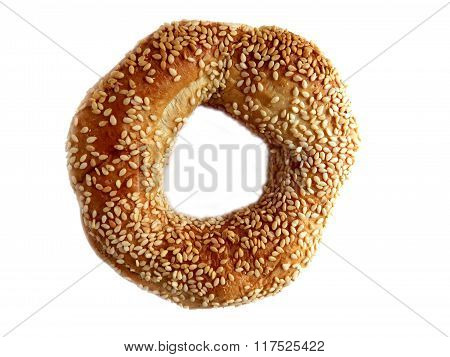 Montreal Style Bagel