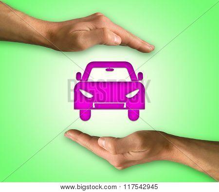 Protect Car