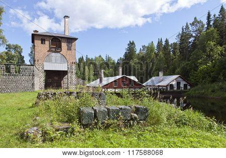 GALTSTROM, SWEDEN ON JULY 18