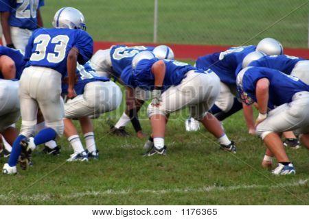 High School Football 2