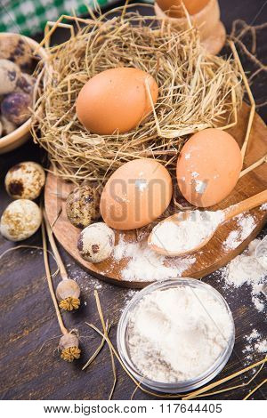 Eggs For Easter