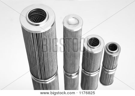 Group Of Four Filter