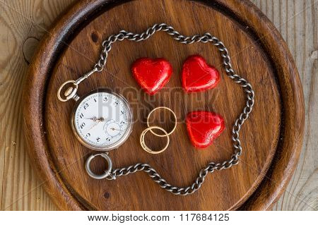 Time Strengthen Love