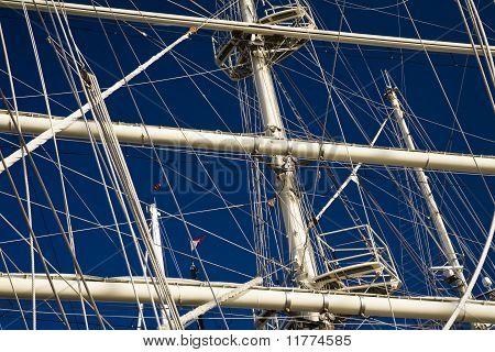 big mast