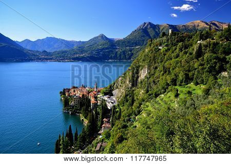 Lake Como and Varenna
