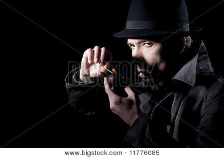 Mistery Man
