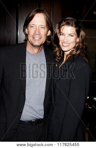 Kevin Sorbo at the 2009 Noche De Ninos Gala held at the Beverly Hilton Hotel in Beverly Hills, California, United States on May 9, 2009.