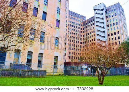 Forgotten Hospital