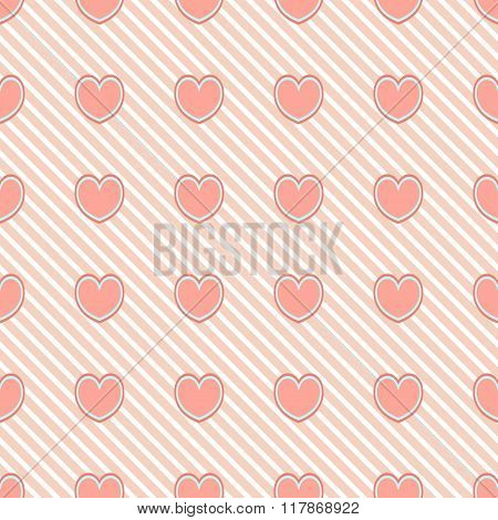 Heart. Heart pattern.Seamless pattern background heart.Heart pattern Picture. Heart pattern Valentin