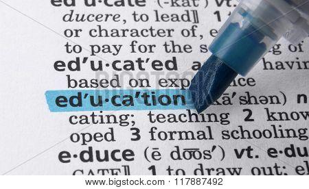 Highlight Education