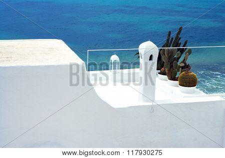 Tunisia Hammamet Country
