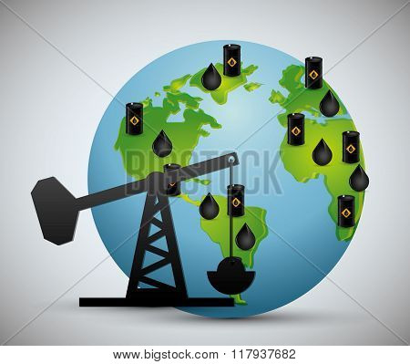 Oil price design