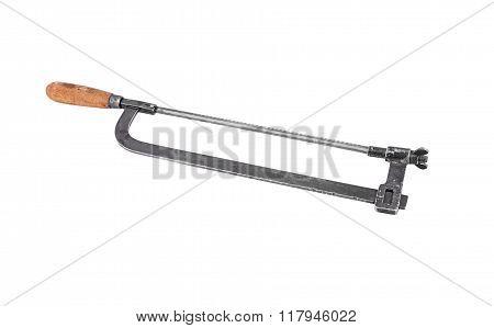 Old Hacksaw
