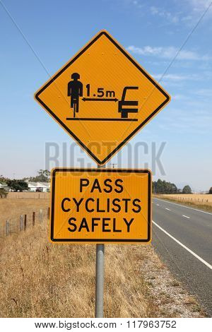 Cycling Safety