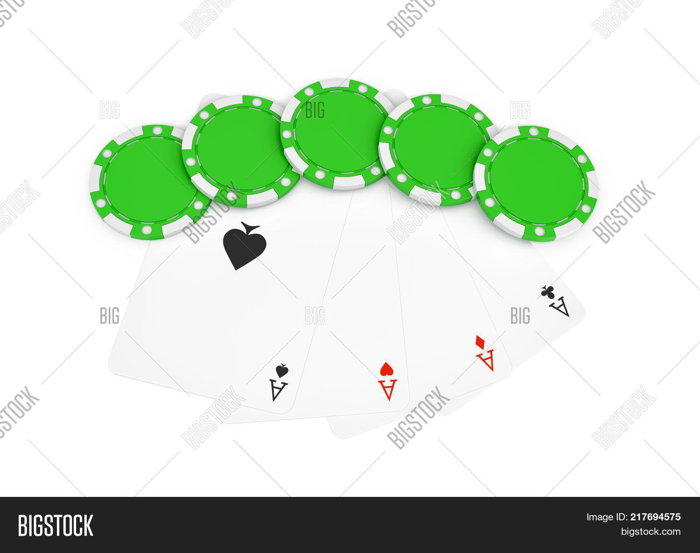 3d Rendering Green Image & Photo (Free Trial) | Bigstock