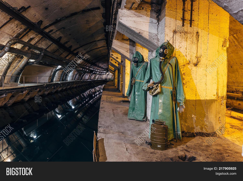 Underground Soviet Image & Photo (Free Trial) | Bigstock