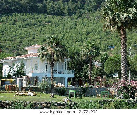 cottages village