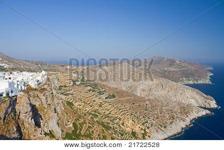 Folegandros Island