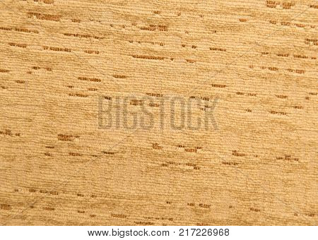 Background of fabric material