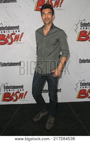 SAN DIEGO - July 22:  Ian Anthony Dale at the Entertainment Weekly's Annual Comic-Con Party 2017 at the Float at Hard Rock Hotel San Diego on July 22, 2017 in San Diego, CA