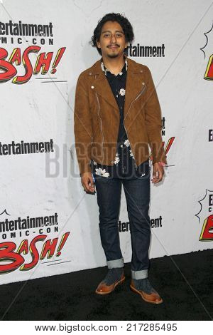 SAN DIEGO - July 22:  Tony Revolori at the Entertainment Weekly's Annual Comic-Con Party 2017 at the Float at Hard Rock Hotel San Diego on July 22, 2017 in San Diego, CA