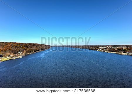 Walkway Over The Hudson - New York