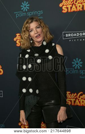 LOS ANGELES - DEC 7:  Rene Russo at the