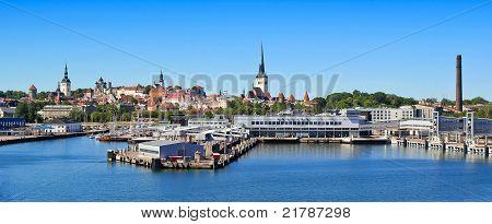 Tallinn Harbour