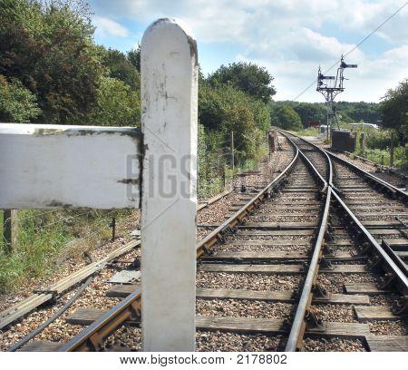Detailed Railtrack