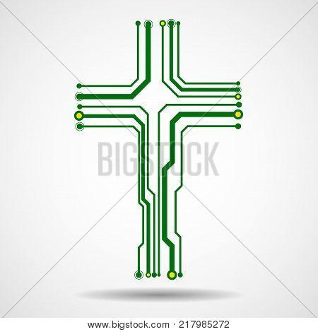 christian symbols images illustrations vectors