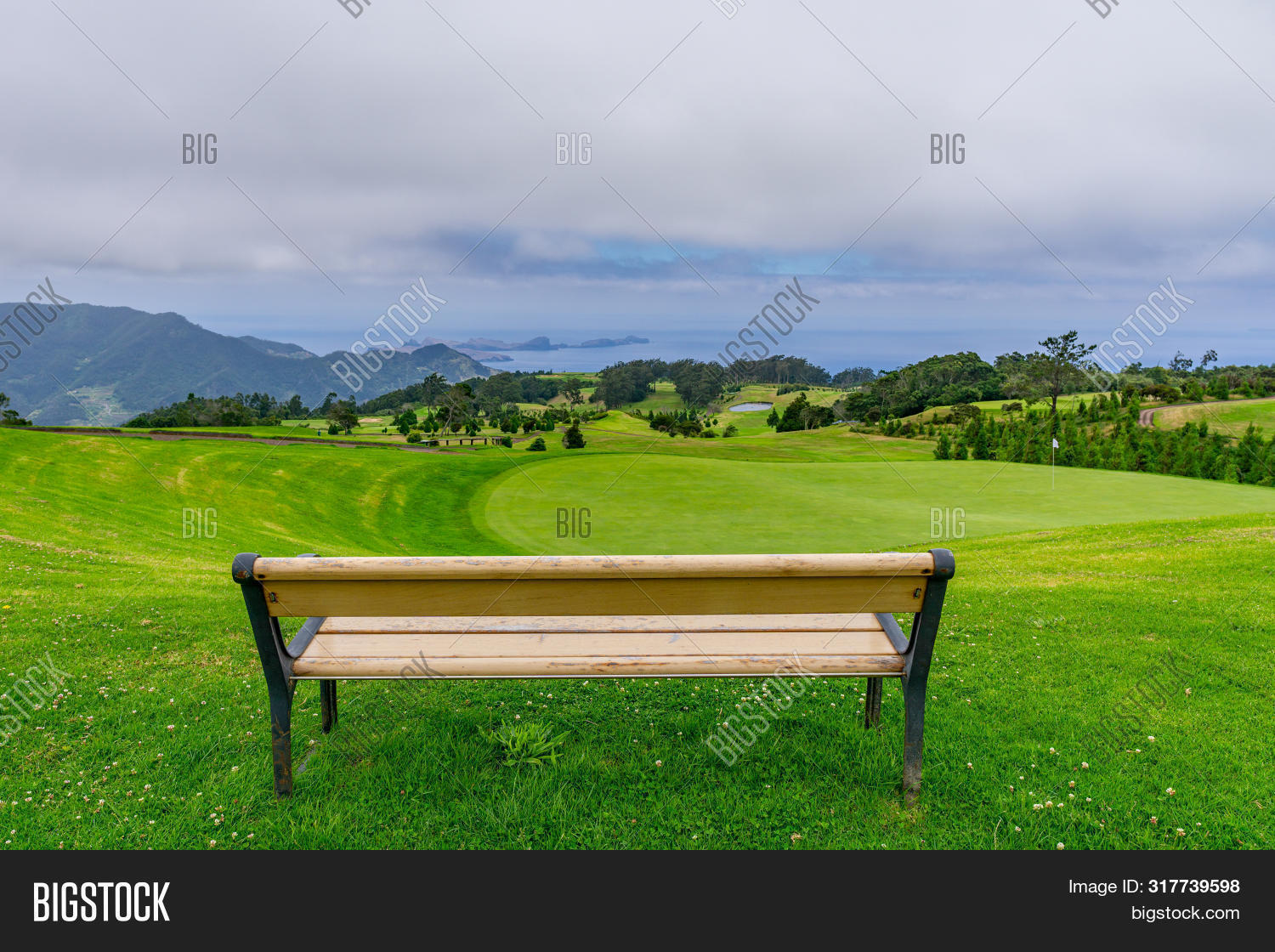 Outstanding Park Bench Outdoor Image Photo Free Trial Bigstock Gmtry Best Dining Table And Chair Ideas Images Gmtryco