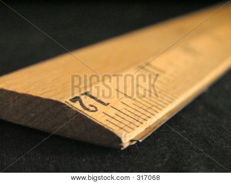 Ruler-alternate Angle