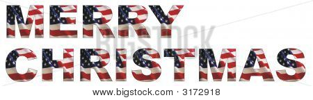 Merry Chris Us