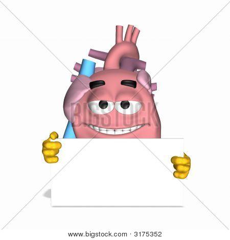 Smiley Aorta - Sign 1