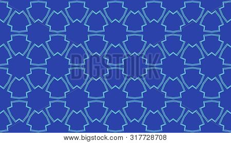 Abstract Pattern Texture Or Background.for Holiday Decoration, Holiday Packaging Vector Seamless Pat