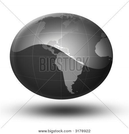 Gray Earth America